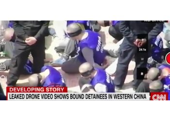 Rapporto accusa: 'crimini' Pechino contro Uiguri