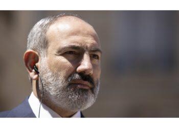 Voto a rischio per premier Pashinyan dopo sconfitta militare