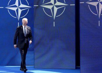 Presidente Usa a summit Alleanza Atlantica