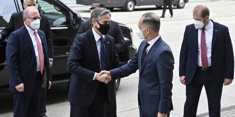 'Germania e Usa credono in collaborazione e multilateralismo'