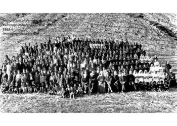 Dopo ritrovamento resti di 215 bimbi in ex scuola di Kamloops