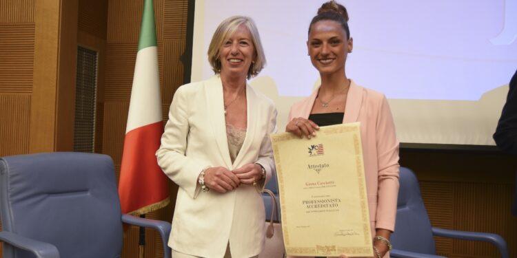 Dirette a giovani laureati meritevoli di università italiane