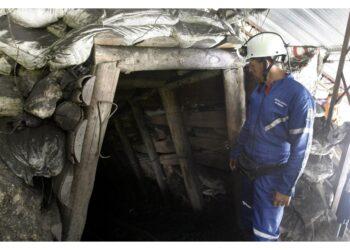 Nel 2020 morti 117 minatori
