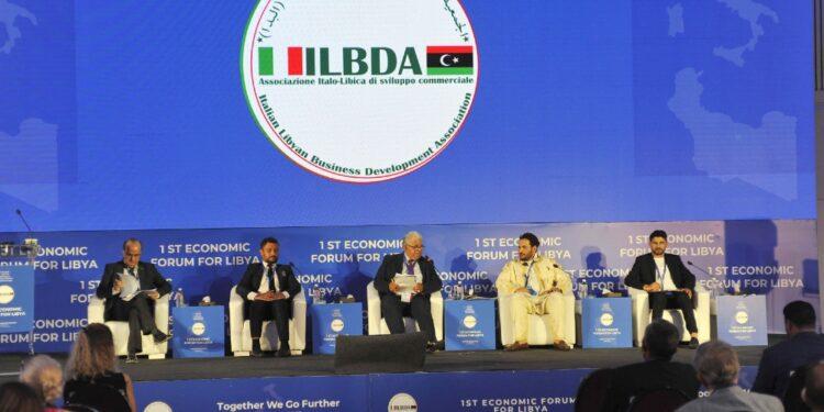 """Ilbda: """"al lavoro per ripetere l'iniziativa a Tripoli e Bengasi"""