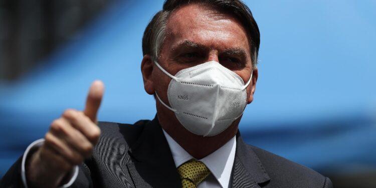 Il presidente brasiliano cita un rapporto della Corte dei conti