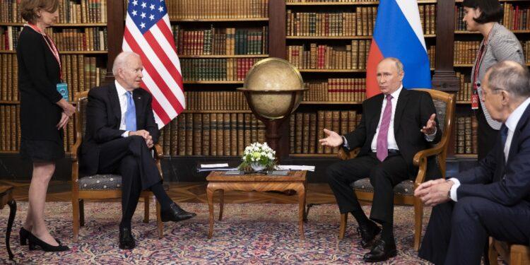 La possibilità non è stata affrontata al summit di Ginevra