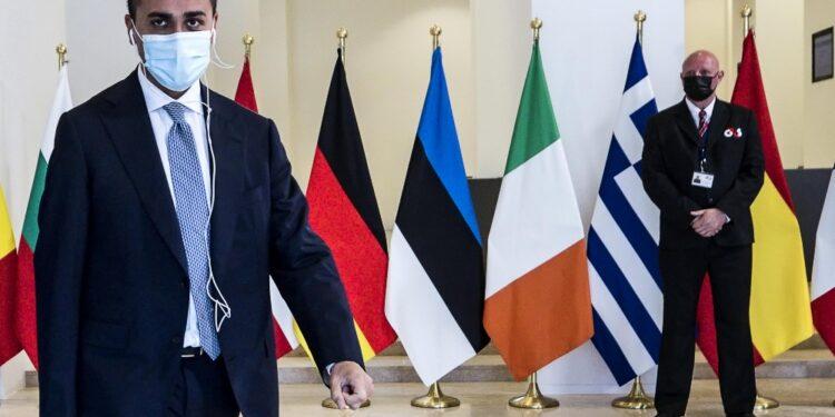 'Con ministra spagnola per rivitalizzare ruolo Ue e Quartetto'