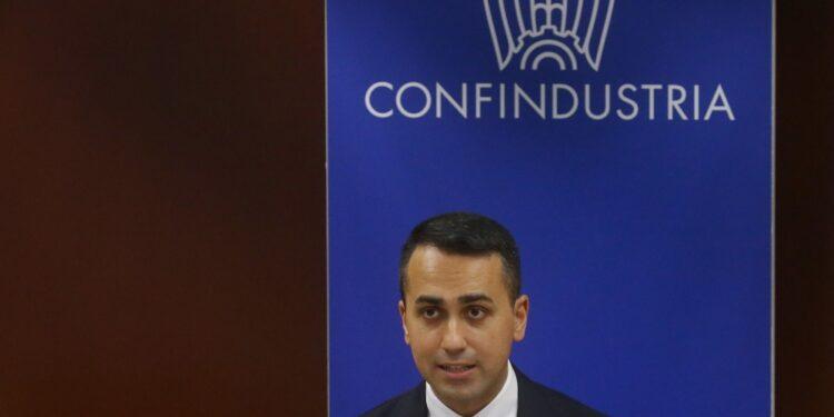 Ministro al terzo forum italo-francese tra Confindustria e Medef