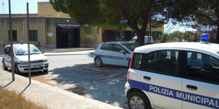 Operazione Polizia locale