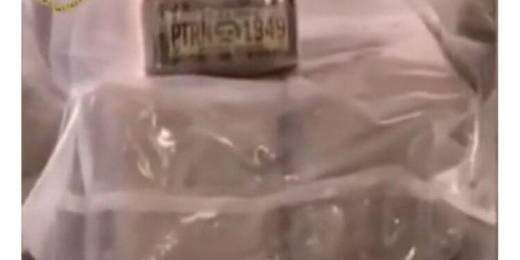 Hashish e marijuana scoperta nel Torinese.Arrestati due italiani