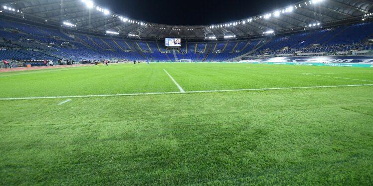 Cancelli Olimpico aprono alle 18. Due maxi schermi in centro