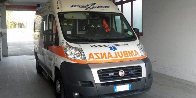 Altri 4 giovani che erano con lui salvati dai bagnini a Tirrenia