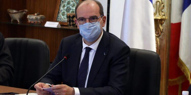 Castex avverte: 'Con astensioni perde la democrazia'