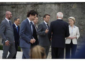 Presidente Canada d'accordo