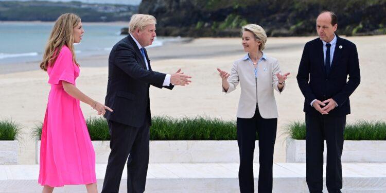 Pragmatismo su Irlanda del Nord e rispetto accordo Venerdì Santo