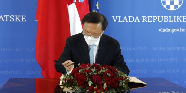 'L'assetto di regole internazionale poggia sulla Carta dell'Onu'