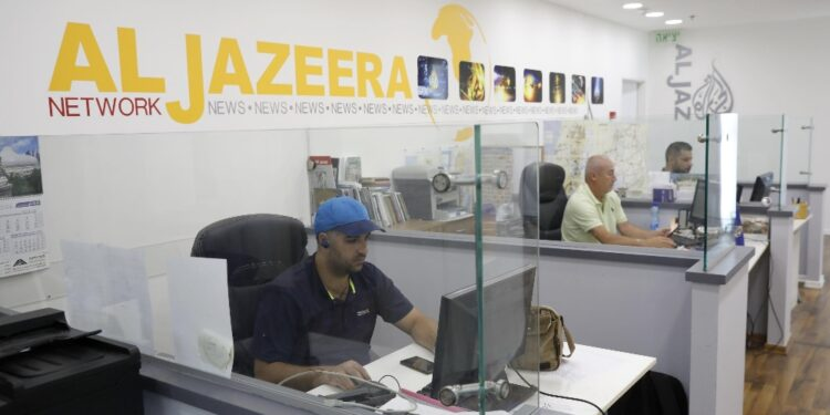 'Israele cerca di metterci a silenzio'