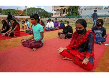 Iniziativa realizzata in collaborazione con Ambasciata India