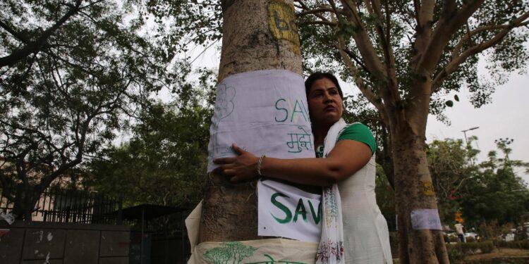 La mobilitazione ecologista si allarga dal Madhya Pradesh