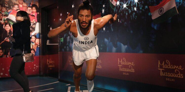 Milkha Singh imparò a correre quando la famiglia fu sterminata