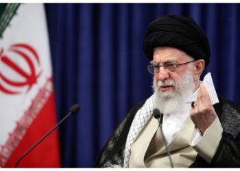Discorso in memoria Khomeini: 'Chi non vota fa peccato capitale'