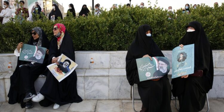 I conservatori Jalili e Zakani