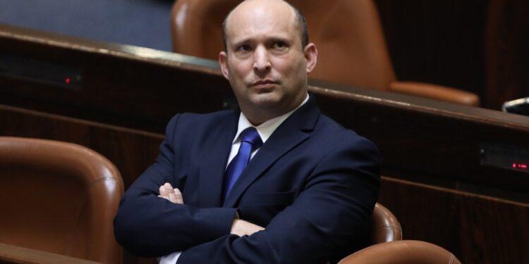 Il centrista Levi eletto presidente del parlamento