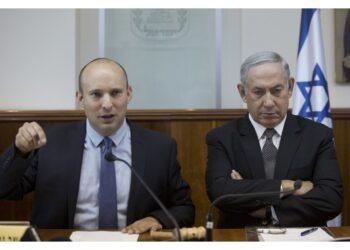 Nuovo premier mantiene in carica due pedine chiave ex governo