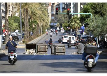 Blocchi stradali e proteste in diverse città del paese