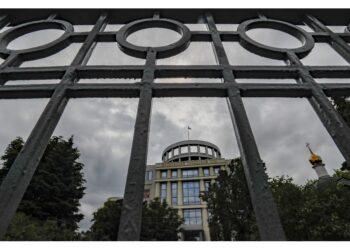 Borrell: 'Sentenza avrà conseguenze per la società civile russa'