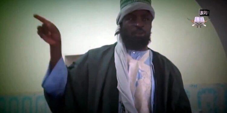 Il nuovo leader ammette che Shekau è deceduto in combattimento