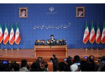 'Sosterremo trattativa che garantisca gli interessi nazionali'