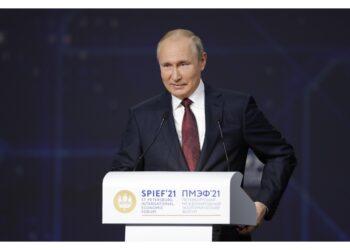 'Gazprom è pronta a pompare il gas in Germania'