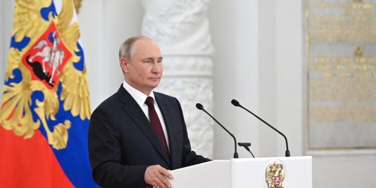 """""""Spero che i pregiudizi sui vaccini in Russia spariscano'"""