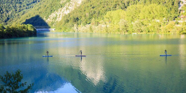 Tragedia al confine tra Italia e Slovenia