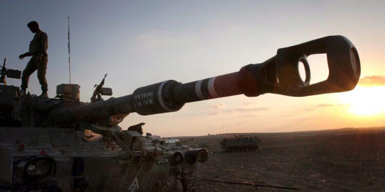 Primi attacchi dopo cessate il fuoco e con nuovo governo Israele