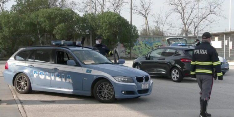 Sequestrate tonnellate pneumatici Polstrada Udine in 2 depositi