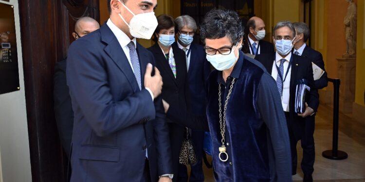 La ministra degli Esteri: il tema sarà affrontato al G20
