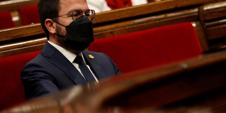 Messaggio di Madrid sul conflitto politico con indipendentisti