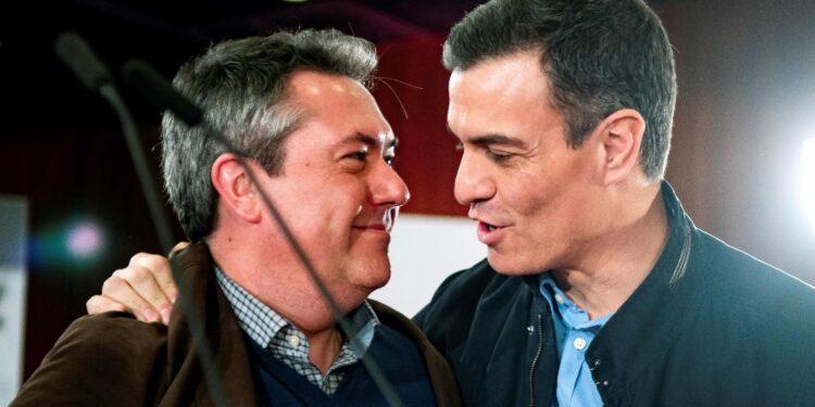 Il risultato è favorevole al premier Pedro Sánchez
