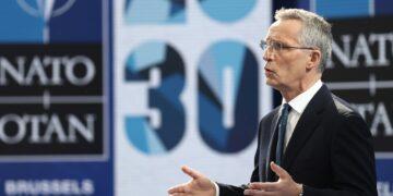 Con i 30 leader Alleanza concorderemo ambiziosa agenda Nato 2030