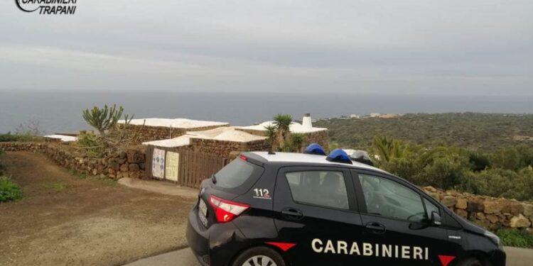 Lo aveva smarrito una donna di Cremona in vacanza a Pantelleria