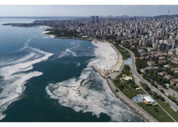 Piano del governo Erdogan per l'emergenza ambientale a Istanbul