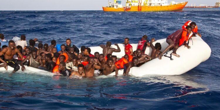 Fronte sud oltre principio 'approccio a pacchetto' su migrazione