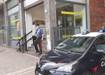 Carabinieri Como