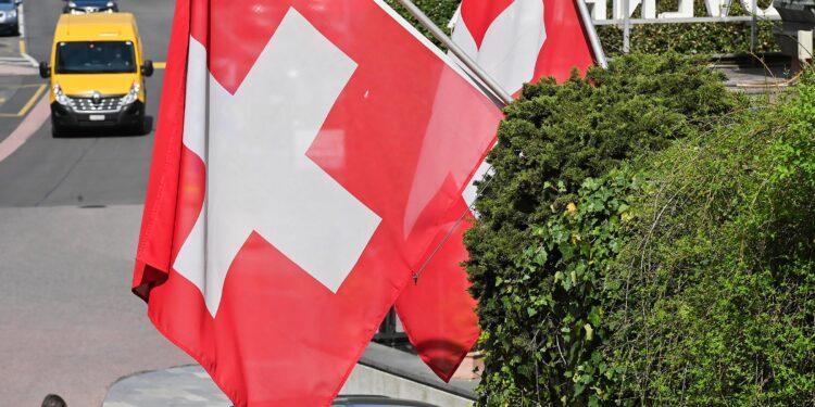 bandiere canton ticino