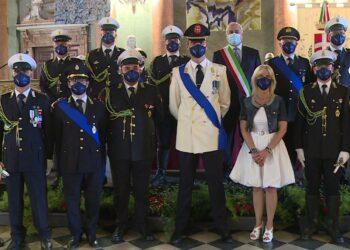 Festa polizia locale Como