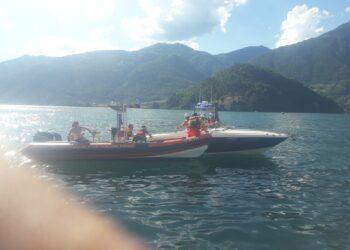 Incidente nautico Tremezzina