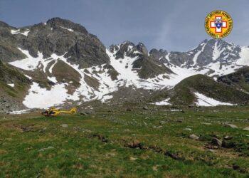 Soccorso Alpino Sondrio
