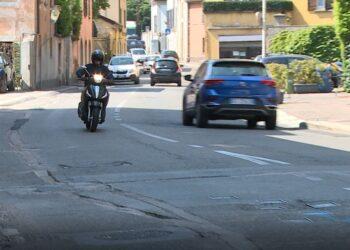 Via Borgovico